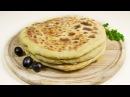 Хачапури с Сыром Очень Вкусный и Простой Рецепт