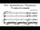 Béla Bartók - The Miraculous Mandarin (1924)