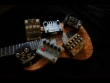 The Best High Gain Effects Pedals 7 String Shootout - Bare Knuckle Warpig - Bernie Rico Jekyll