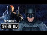 The Batman Trailer (Fan-Made) [HD] Ben Affleck, J.K. Simmons, Joe Manganiello
