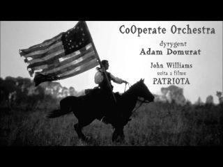 John Williams - Patriot - CoOperate Orchestra, Adam Domurat