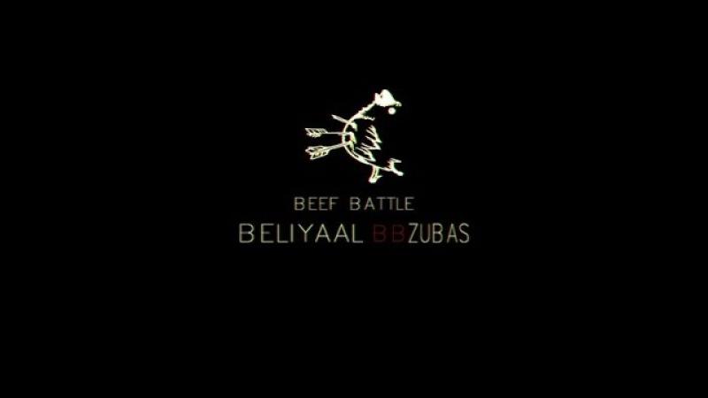 BeefBattle Весеннее обострение Beliyaal BB Zubas