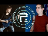 Periphery - 22 faces (dual cover)