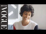 Style.com's Yasmin Sewell  Inside the Wardrobe  British Vogue