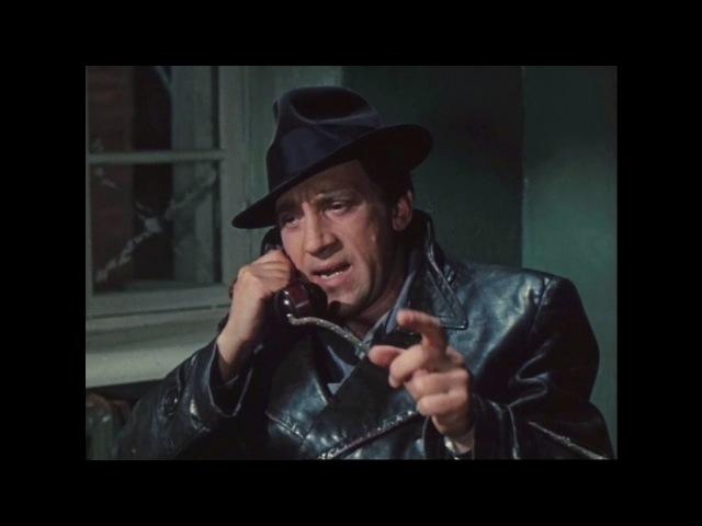 Место встречи изменить нельзя 3 серия (1979) фильм
