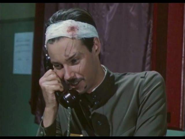 «Место встречи изменить нельзя», 4-я серия, Одесская киностудия, 1979, HD