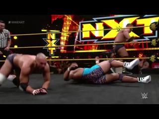 [My1] WWE NXT 7/6/2016 highlights – WWE NXT July 6th 2016 highlights HD