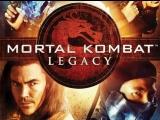 Просто мнение Смертельная битва Наследие Mortal Kombat Legacy Wolfing