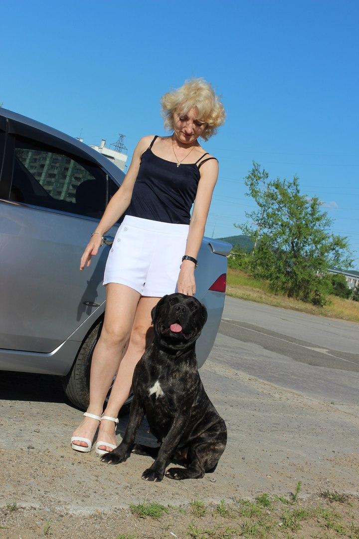 Elena Mischenko, Komsomolsk-na-Amure - photo №5