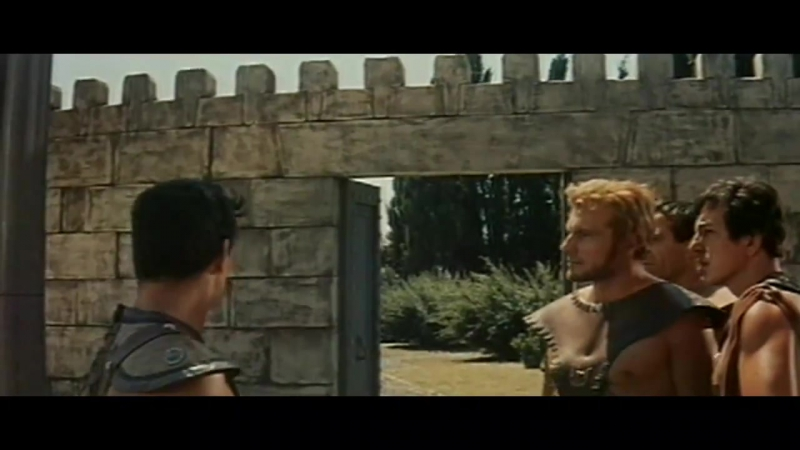 Аргонавты В поисках золотого руна I giganti della Tessaglia (1960)