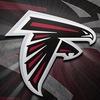 Atlanta Falcons | Атланта Фэлконс | RISE UP!