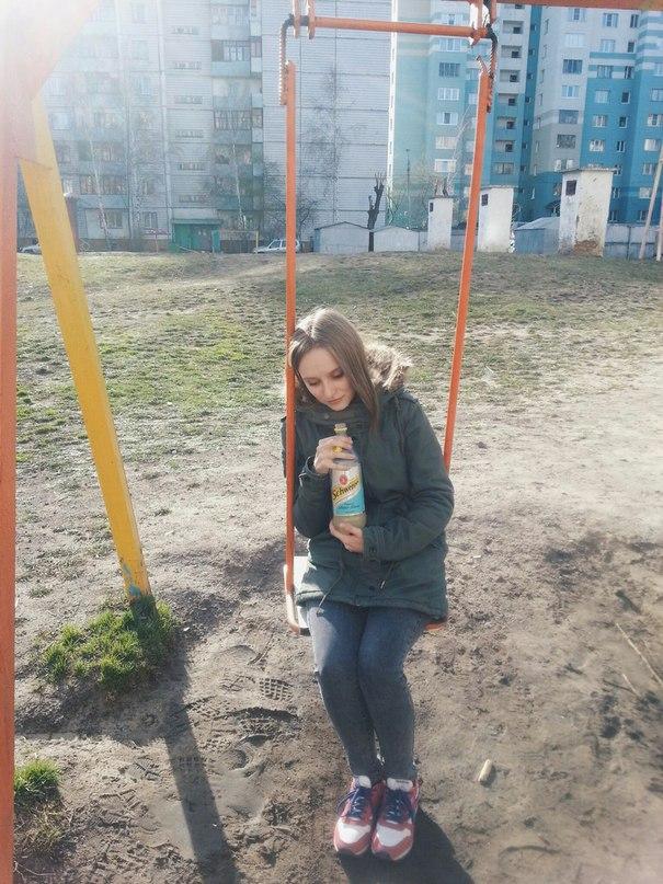 Настя Акимова | Барнаул
