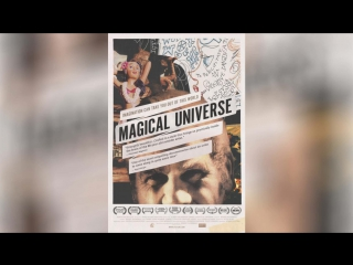 Magical Universe (2013) |