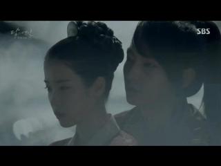 Клип на дораму Алые сердца Корё / Лунные влюбленные (2016) / Любимая пара Ван Со и Хе Су
