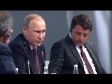 Путин о фанатах_ «Не знаю, как 200 наших отметелили несколько тысяч англичан»
