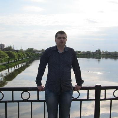 Николай Гумар