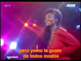 viola wills - gonna get along without you now - Teti - Castro Urdiales
