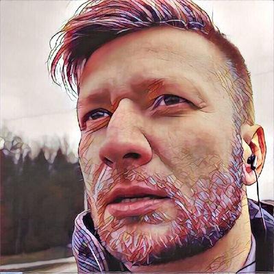 Сергей Кочерягин
