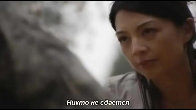 Звездные врата Вселенная/SGU Stargate Universe (2009 - 2011) Трейлер (сезон 2)