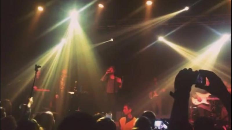 SunSay - Выше головы (Stereo Plaza, 02/12/16)