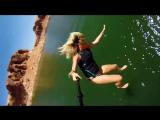 Neteta - Kissing Your Shadow (MBNN Remix) (Unofficial Video) (1)