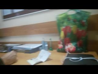ФССП Попов или всё, что необходимо знать о составлении адм. материала в отношении представителя СМИ в здании Пермского рай. суда