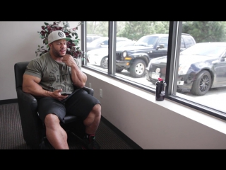 Subscriber QandA May 18 - BEST type of diet for OFF-SEASON gains! 720p.mp4
