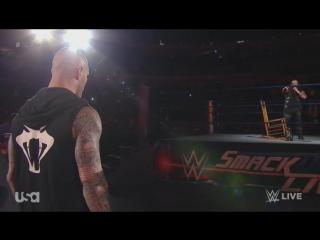 Wrestling Home: SmackDown Live 30.08.2016