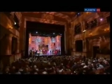 CYGANSKI TEATR ROMEN - MOSKWA , ROSJA 2013 rok
