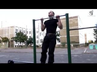 Комплекс Спецназовца