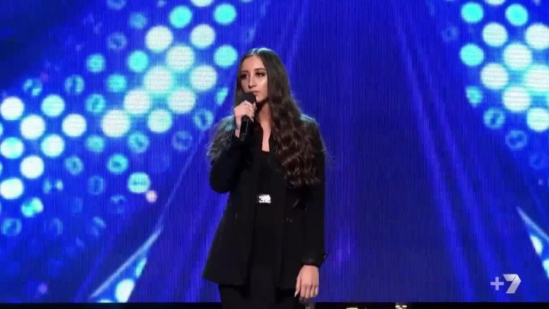 The X Factor Australia 2016 - 8x05 (Auditions 5) [РУС.СУБТИТРЫ]