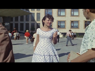 «Операция «Ы» и другие приключения Шурика» (1965) - комедия, реж. Леонид Гайдай HD 1080