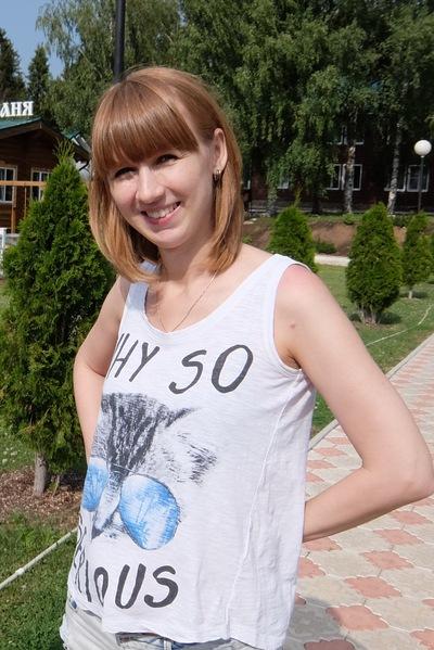 Юлия Филипченко