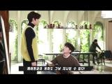[배우 이동욱] 프로재간둥이 저승이 밀착메이킹