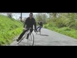 Французский велосипед, с не зафиксированной задней частью / The 'Trocadero-fixie