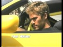 The Making Of The Fast And The Furious AKA Redline 2001 *Rare footage*