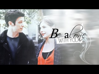 Barry Thea    Be Alone with You [crossover]