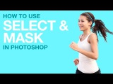How to Use Select and Mask in Photoshop (Our CC 2015.5 Update Series)