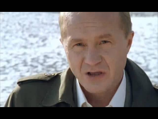 Хороший момент из сериала 'Бригада' 'Я прихожу один на вашу поляну » Freewka.com - Смотреть онлайн в хорощем качестве
