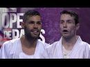 SCOTT (USA) VS BUSA (ITA) OPEN de PARIS 2016 FINAL Kumite KARATE
