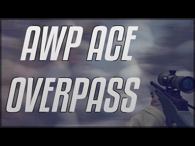 Artem f1n Meshanencko AWP Ace