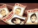 Haikyuu Partners in Crime Multi Language Subtitles