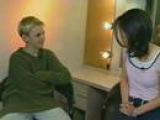 Aaron Carter Hitlist Interview (2000)