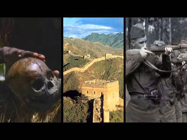 Рокфеллер и Сталин нюанс аномальной власти (ролик Меняйлов)