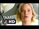 PASSENGERS TV Spot - Secret [New Footage] (2016) Jennifer Lawrence, Chris Pratt Sci-Fi Movie HD