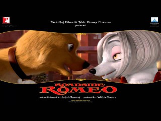 Roadside Romeo [Soundtrack Full] (Animation Hindi YRF Disney)【HD 720P】