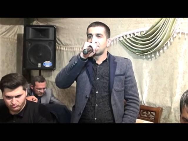Ruslan Mushfiqabadli - Sanki dunen dogulmusham 2016 | vk.com/meyxana_online