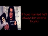 P.S. I Love You - Robin Daggers (Lyrics)