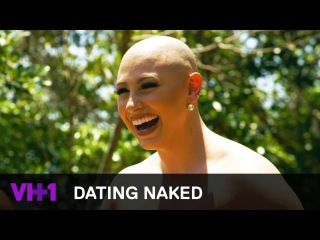 Dating Naked Chris Aldrich Is Attracted To Amanda Belfiores Beauty VH1