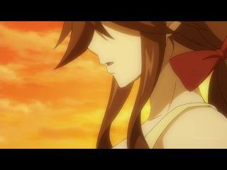 [AniDub] Fairy Tail Zero / Сказка о Хвосте Феи: Начало [10] [Ancord]